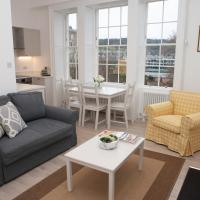 1 Bedroom Luxury Flat in Central Bath