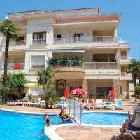 Hotel Mireia – hotel w Lloret de Mar