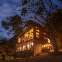 Koora Hotel, hotel en Monteverde