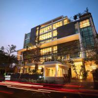 The 10 Best Hotels In Kuningan Jakarta Indonesia