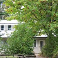 Kiwi Cove Cottage, hotel near Nanaimo Airport - YCD, Ladysmith