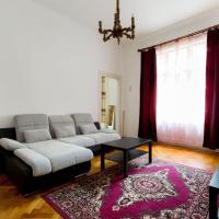 Great Value Apartment / City Centre