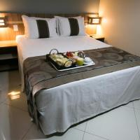 Paiaguas Palace Hotel, hotel em Cuiabá