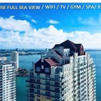 Luxury PENTHOUSE in MIAMI - BRICKELL Full SEA VIEW