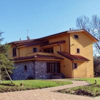 Podere Il Pozzo Fatato, hotel in Monsummano Terme