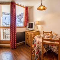 26 Praz de l'Ours Vallandry - Paradiski, hotel in Peisey-Nancroix