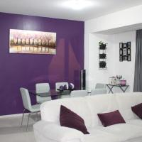 Cozy and modern apartment in Roma and Condesa area, with Coffe Mexican gourmet