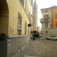 Luisa in Palazzo Bianchi