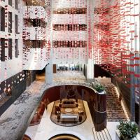 Hotel Realm, hotel in Canberra