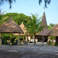 Ecoresort Sumba Dream, hotel di Rindi