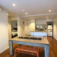 Two Brand New Bedrooms in the Sunlight Area, hotel em Melbourne