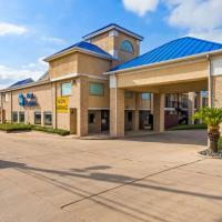 Best Western Garden Inn, hotel in San Antonio