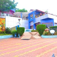 MPT Wind N Waves Cottages, Bhopal, hotel in Bhopal