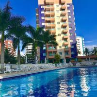 Boulevard Riviera Flat - Praia