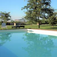 La Foresteria di Borgogelsi Apartments, hotell i Sanguinetto