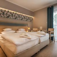 Apartamenty Resort ,,Cesarskie Ogrody''