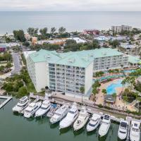 Harbourside at Marker Condos, hotel in Indian Rocks Beach, Clearwater Beach