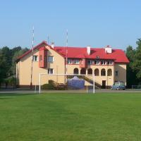Ośrodek Sportowo Wypoczynkowy PUSTYNIA, отель в городе Дембица