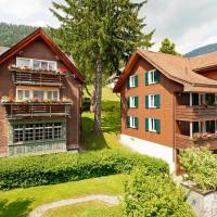 Hirschen Guesthouse, hotel in Wildhaus