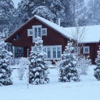 Holiday Cottage Tiira, отель в городе Расеборг