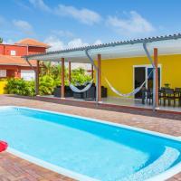 Finisterre Curaçao, hotel in Sabana Westpunt