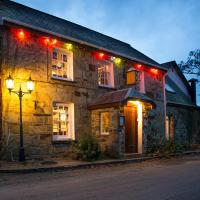 Trewern Arms Hotel, hotel in Newport