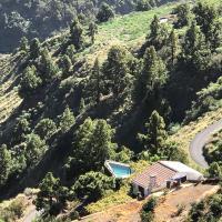 Villa de Taburiente