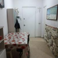 Monolocale Cipri, hotel in Carrara