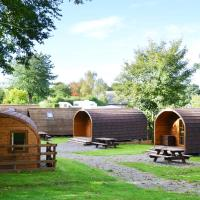 Woodclose Park, hotel in Kirkby Lonsdale