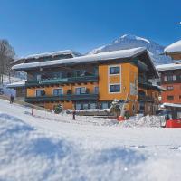 Hotel-Pension Wolfgang – hotel w Saalbach Hinterglemm