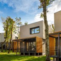Aminess Gaia Green Villas (ex Marbera Flora Green Villas), hotel in Njivice