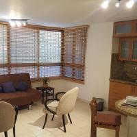 apartosuite Sabana Grande, отель в городе Каракас