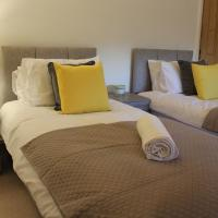 Knighton Villa, hotel in Leicester