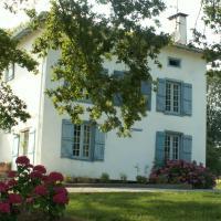 BIDACHUNA, hôtel à Saint-Pée-sur-Nivelle