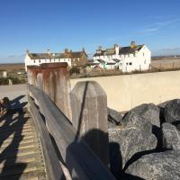 7 Coastguard Cottages, Jury's Gap, Camber Sands