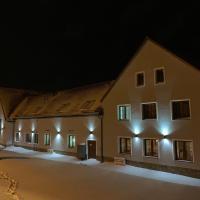 Zajazd Zachęta, hotel in Kamienna Góra