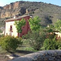 CASA EL AZUD, hotel in Gea de Albarracín