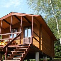 Domki Pod Wzgórzem – hotel w Polańczyku