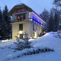 Le Moulin des Olirics, hôtel à Sallanches
