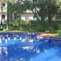 Áurea Hotel and Suites, hotel en Guadalajara
