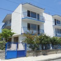 """""""Agatopolis""""- подсигурено безплатно паркиране, hotel in Ahtopol"""