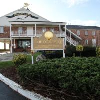 Ocean Club on Smuggler's Beach, hotel in South Yarmouth