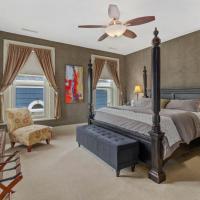 Brayton Bed and Breakfast, hotel in Oshkosh