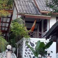 Comon Bungalow HaadChaoPhao, hotell sihtkohas Haad Chao Phao