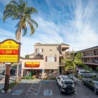 Casa Bella Inn- Huntington Park, hotel in Huntington Park