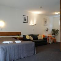 Melaleuca Lodge Beaconsfield, hotel em Beaconsfield