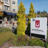 Marshall Suites, hotel in Bainbridge