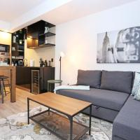 Gorgeous 2 Bedroom in Central Downtown
