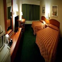 New Western Athabasca Inn, hotel em Athabasca