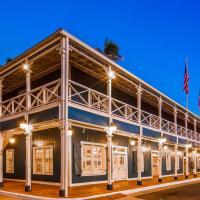 Best Western Pioneer Inn, hotel in Lahaina